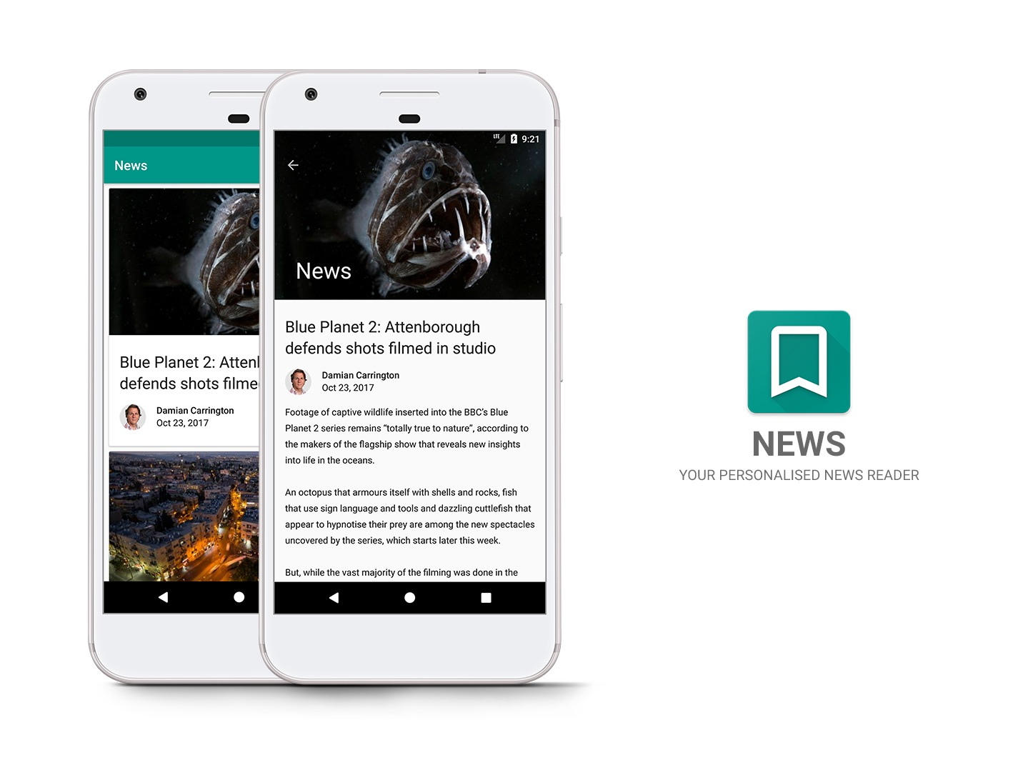 Android News